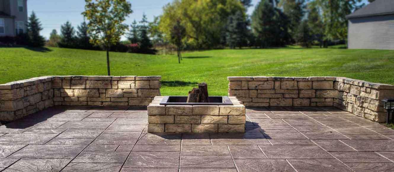 concrete patio cement twin falls idaho